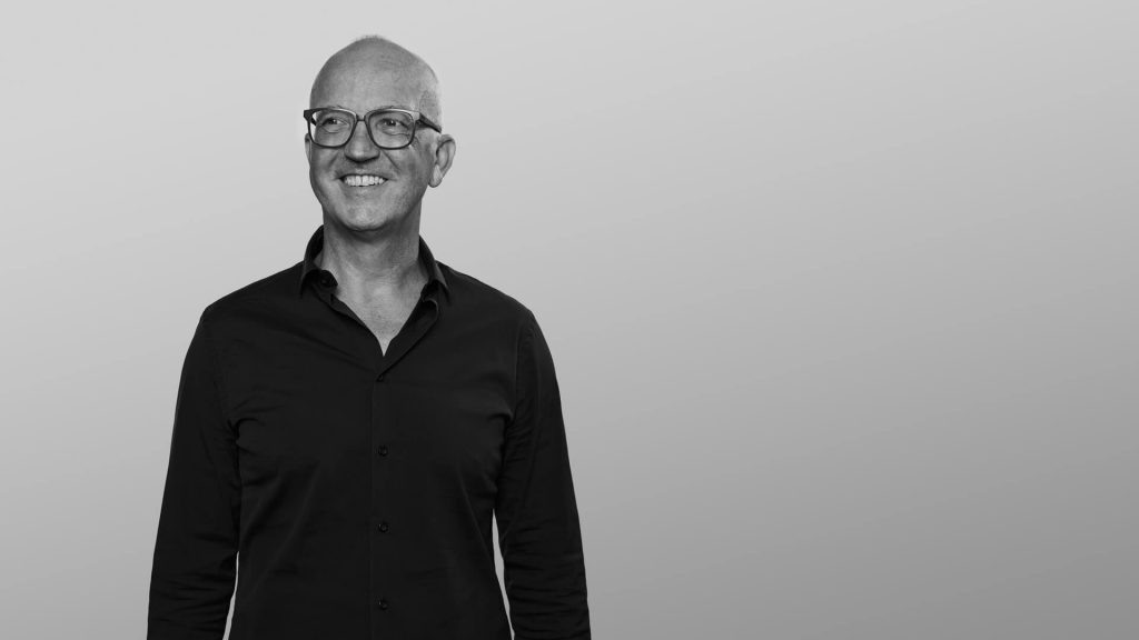 VC Interview: On our playground, you can build something relevant that matters – faster than ever